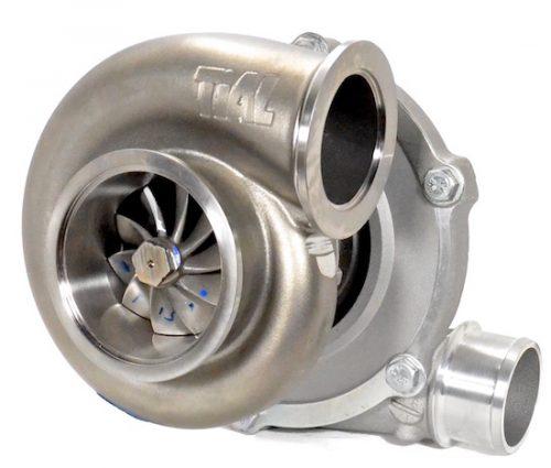 Turbos Turbocharger