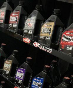 Aceites / Aditivos / Combustible